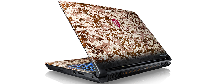 "GE62 Camo Squad Gaming Notebook ""παραλλαγής"" από την MSI!  589d8090ef981_35(1).jpg.123795450041ac5d0cc8b39d510f105c"