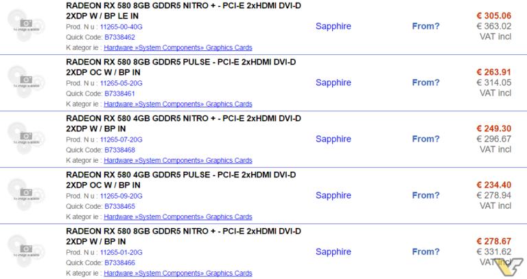 Οι Sapphire Radeon RX 500 σε Ευρωπαϊκό κατάστημα Sapphire-RX-580-Series-768x406.png.0dcc5a00891f3abe3b450a27979497b0