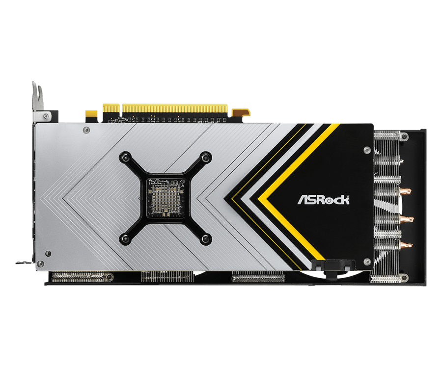 Radeon RX 5700 XT Challenger D 8G OC(L6).png