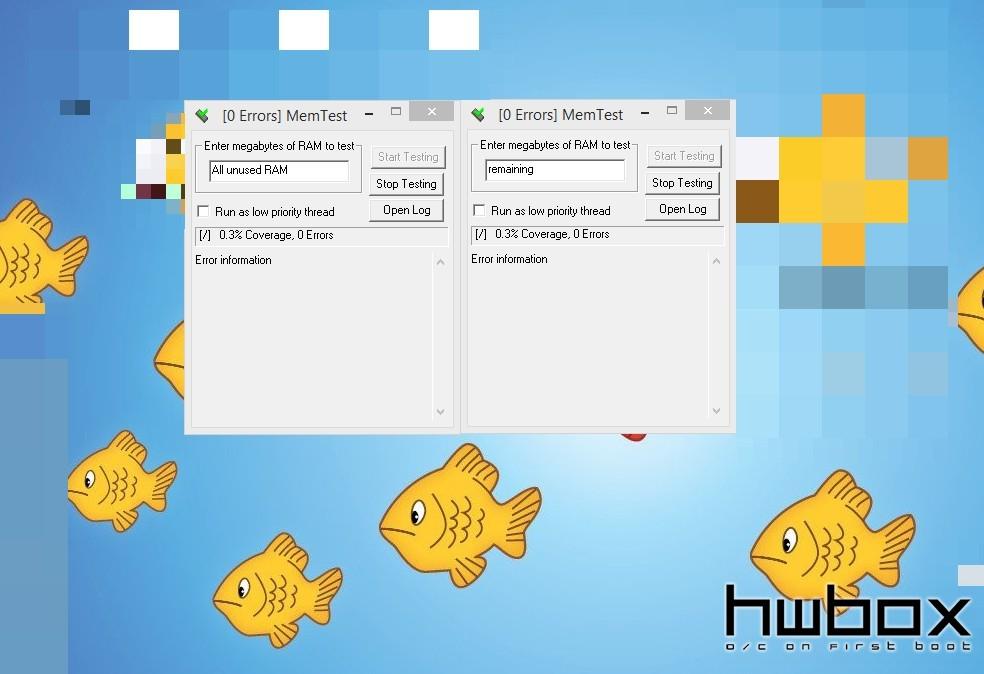 HwBox Guide: Οδηγός σταθερότητας συστήματος