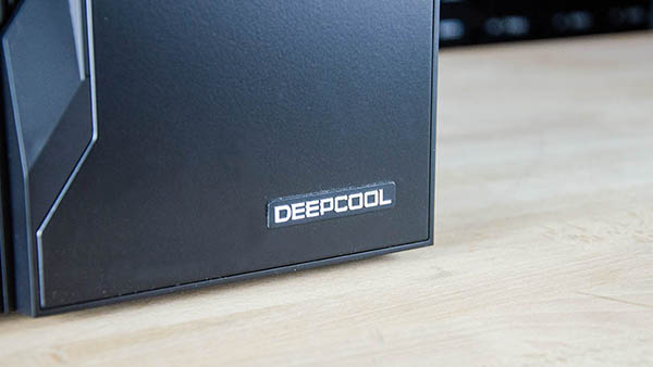 Deepcool Dukase V2 Case Review