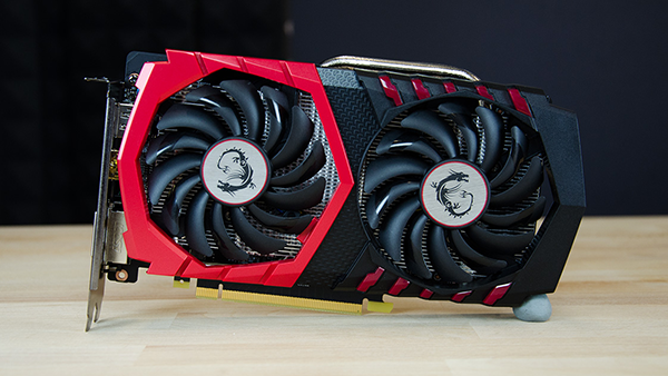 MSI GTX 1050 Gaming X 2G Review: For the casual gamer
