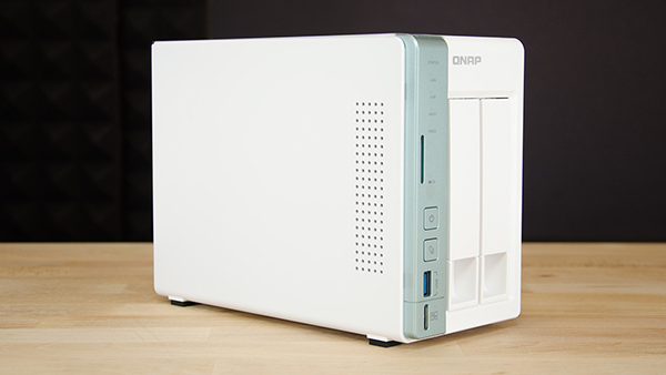 QNAP TS-251A/2G Review: Build your Cloud