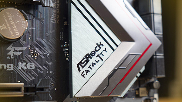 ASRock Z370 Killer SLI, Extreme4 & Gaming K6 Review