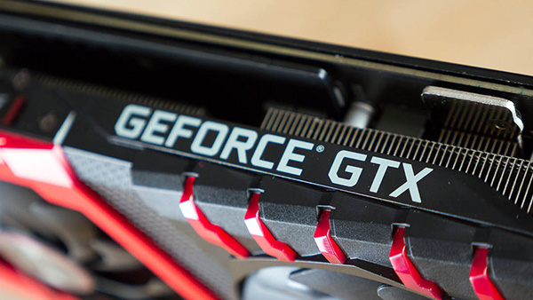 MSI GeForce GTX 1080 Ti GAMING X 11G Review