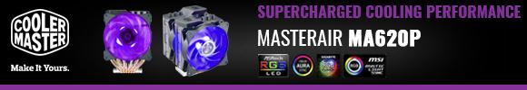 Coolermaster MasterAir MA620P